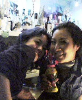 Morena Bar