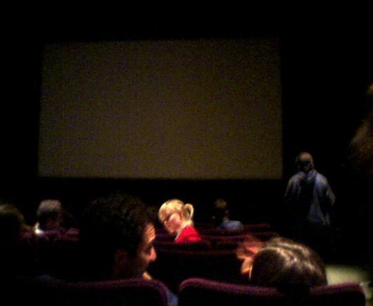 Cinema du Parc
