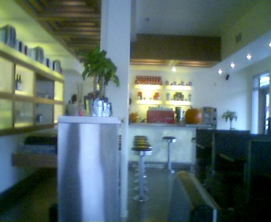 Zaneti's