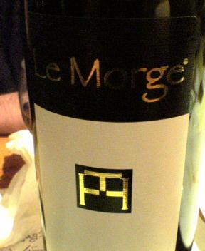 Space Invader Wine