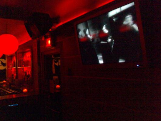 Tokyo bar