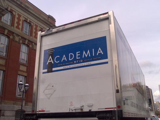 RFID Academy?