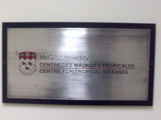 McGill CTD