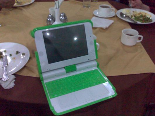 SJ's OLPC