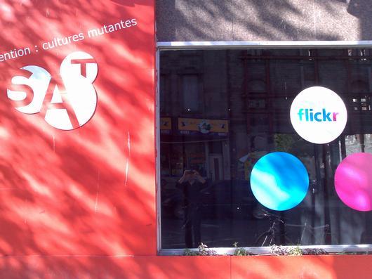 flickr SAT