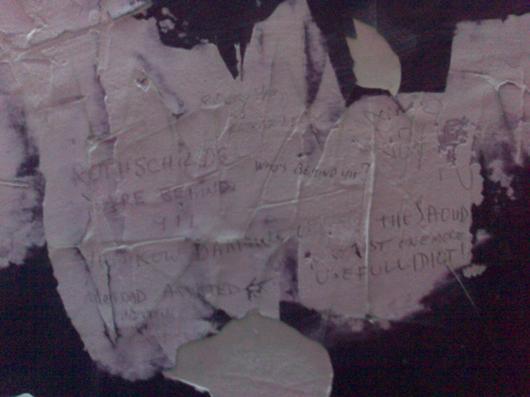 plaster graf