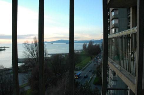 Vancouver - Soli's view
