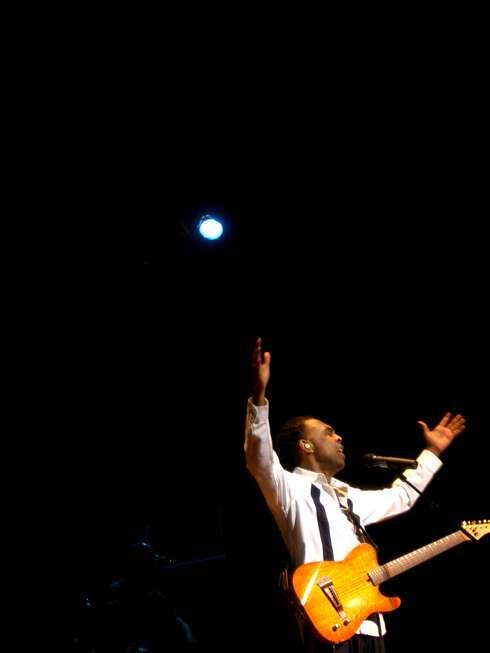 Gilberto Gil - La Lune De Gorée