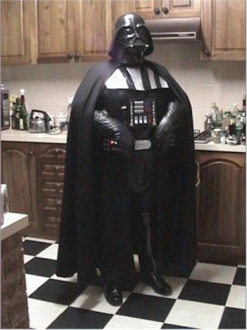 ~Dewar S Vader Darthsye6