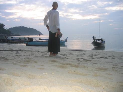 Jo - Thailand