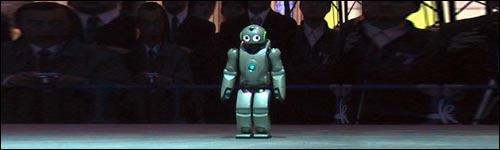 QRIO - Sony Robot