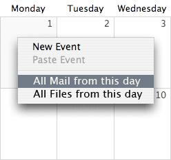 Calendar-Spotlight