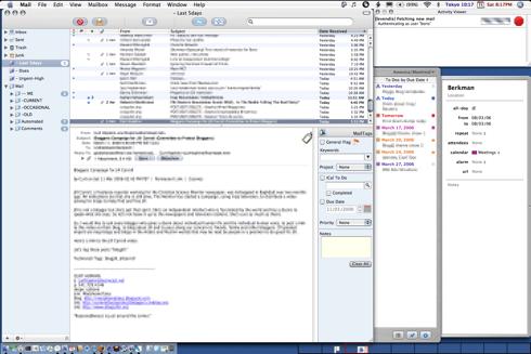 Comm-Org-Desktop