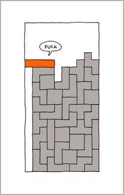 Tetris Fuck